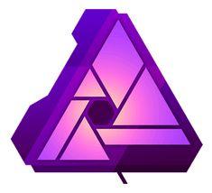 Affinity Photo product logo
