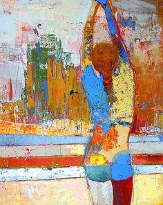 Julian Gustlin - Quidam