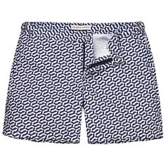 Holiday clothes you can wear every day. Printed Shorts, Patterned Shorts, Indie Fashion, Mens Fashion, Brown Swimsuit, Men's Swimsuits, Men's Boxer Briefs, Designer Swimwear, Bermudas