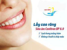Phân tích lấy cao răng và tẩy trắng