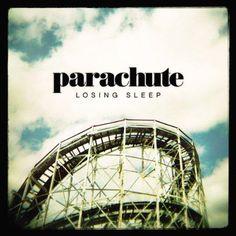 I LOVE PARACHUTE!!!