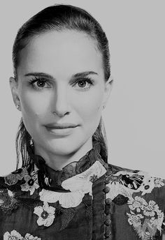 TIFF portrait of Natalie Portman (2016)