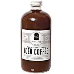 Iced Coffee-A-Go-Go: Cold Brews Get the Growler Treatment -- Grub Street New York