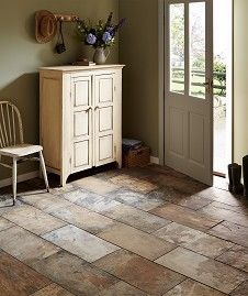 light coloured slate for entry and lundry? Autonno Blend™ Tile