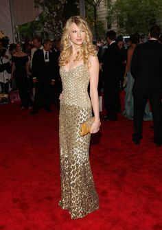 What 10 A-Listers Wore to Their First Met Gala