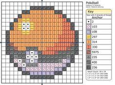 Pokeball+by+Makibird-Stitching.deviantart.com+on+@deviantART