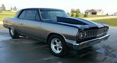 1964 Chevelle Prostreet