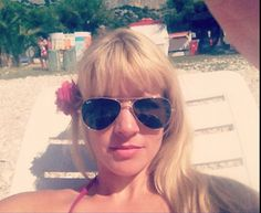 #flowerchild47mane #bangs #croatia