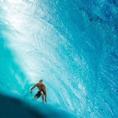 Mick Fanning in his happy place...  @corey_wilson  #RipCurl