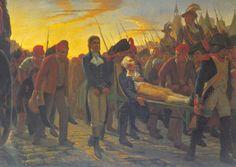 louis antoine saint just | La Folie XVIIIe • Hanriot : La République (1792-1799) - Page 3