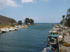 #Agia_Galini, #Rethymno, #Crete, #pass2greece Rethymno Crete, Greek Mythology, Capital City, Gnomes