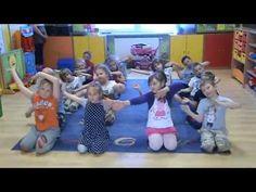 taniec robotów Canti, Folk Dance, Teaching Music, Presentation, Education, Film, School, Youtube, Traditional Games