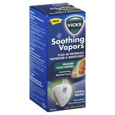 vicks vaporizer how to clean