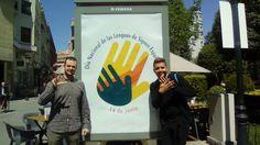 SEMANA CULTURAL DE LA LENGUA DE SIGNOS  Federación de personas sordas Noticias Albacete Semana cultural de la lengua de signos