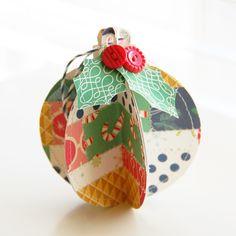 Roree-OA Dec13-Dec 17 Tutorial-3d Christmas Ornament 2