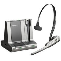 Plantronics Savi Office WO100 Convertible Wireless Headset DECT 6.0 by Plantronics. $222.22. Amazon.com                  Integrate PC and desk phone communications with one wireless headset.  Work smarter with the versatile and powerful Savi Office WO100: the wireless headset system that connects to multiple communications applications and devices, such as desk phones, PC softphones, and PC audio. Enjoy maximum versatility and superior audio quality with the intelligent Sa...