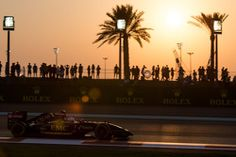 Romain Grosjean, Lotus F1 E22 Yaz Marina