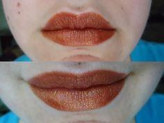 wiggySauruss: Kat Von D Studded Kiss Lipsticks Gothica