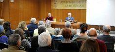 Interesante conferencia en Almuñécar sobre la 'Vida en el Sistema Solar', por  Eduardo Battaner
