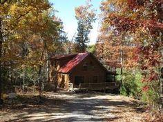 Whitetail Ridge- Blue Ridge area cabin rental - Blue Ridge vacation rentals