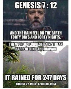 Difference between religion and science… So how long would it need to rain to actually flood the Earth? Atheist Quotes, Bible Quotes, Atheist Humor, Religion Humor, Secular Humanism, Anti Religion, Question Everything, Science, Christianity