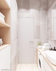 ULTRA_CITY on Behance Home Design Decor, House Design, Interior Design, Home Decor, Small Condo Living, Interior Architecture, Furniture Design, Bathtub, Behance
