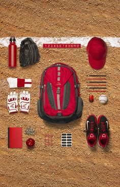 No other bag has the impressive stats of the L.L.Bean Quad Book Pack.