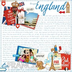 France England Digit