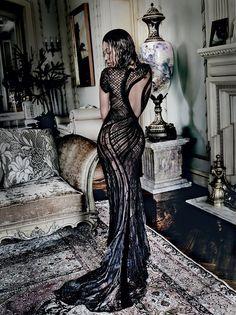 Бейонсе снялась в откровенной фотосессии журнала Flaunt : Бейонсе / фото 1