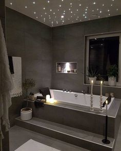 Bling bathroom