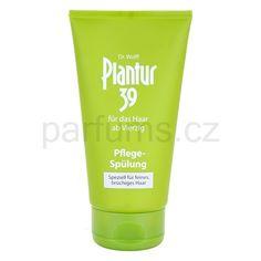 Plantur 39 kofeinový balzám pro jemné vlasy