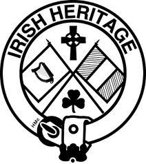 Irish heritage