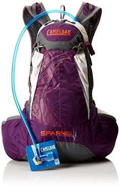 Special Offers - Camelbak Products Womens Spark 10 LR Hydration Pack Imperial Purple/Graphite 70-Ounce - In stock & Free Shipping. You can save more money! Check It (May 29 2016 at 03:06AM) >> http://outdoorgrillsusa.net/camelbak-products-womens-spark-10-lr-hydration-pack-imperial-purplegraphite-70-ounce/