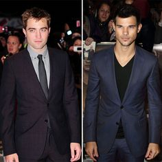 Twilight Saga Breaking Dawn Part 2 Premiere