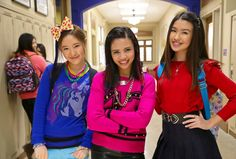 Review: 'Make It Pop' on Nickelodeon Veers Toward K-Pop - NYTimes.com