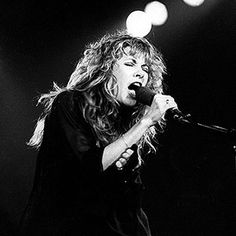 stevie nicks singing - Google Search
