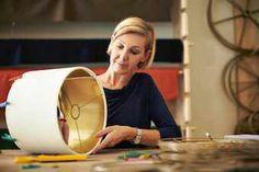 Anna Claudia Strolz | Strolz Leuchten Anna, Mirror, Interior, Home Decor, Craft Business, Light Fixtures, Ideas, Decoration Home, Indoor