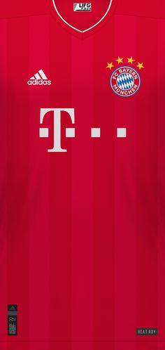 Soccer Kits, Football Jerseys, Munich, Club, Naruto, Wallpapers, Table, Cars, Sports Shirts