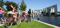 Fat Tire Tours Berlin - Bike Tours