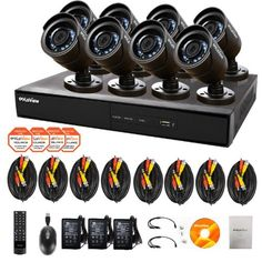 LaView Wide Screen 960H Security System 16 Channel 8 Cameras LV-KDV1608B6BP-1TB LaView http://www.amazon.com/dp/B00GNK7BPI/ref=cm_sw_r_pi_dp_4AlItb1Q4F86FSXD
