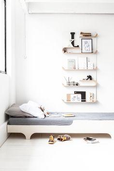 Rafa-kids : Rafa-kids new shelves collection - PART 1 - shelf XL