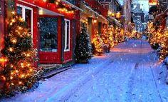 let-it-be-christmas:  under—the—mistletoe:  wonderfultimeoftheyear: ❅☃❅☃❅☃