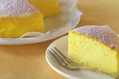 Cheesecake japonez din numai 3 ingrediente: desert usor, rapid si extrem de gustos, care a devenit tot mai popular in ultima vreme. Incearca-l si vei vedea de c