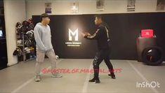 Self Defense Moves, Self Defense Martial Arts, Martial Arts Techniques, Self Defense Techniques, Martial Arts Workout, Martial Arts Training, Kickboxing Workout, Gym Workout Videos, Karate