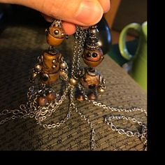 Anna Myers added a photo of their purchase Steampunk Robots, Steampunk Crafts, Polymer Clay Projects, Polymer Clay Creations, Polymer Clay Steampunk, Cat Stands, Little Kitty, Robot Art, High Resolution Photos