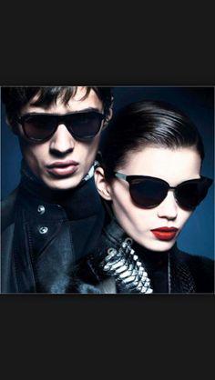 f1066521a373 Abbey Lee Kershaw   Adrien Sahores for Gucci FW Campaign by Mert Alas    Marcus Piggott 1