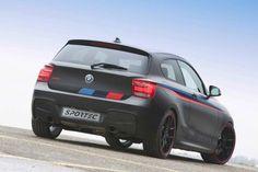 F21 BMW M135i by Sportec