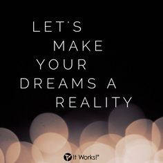 Hard work and dedication will definitely help turn your dreams into a reality ✨! During the month of January, for every Distributor you enroll you will receive 1 entry into our Dream Drawing! Raise your hand if you've already started taking your business to a #WholeNothaLevel this year ✋! #CommitDontQuit