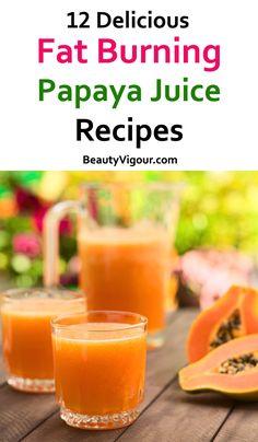 juicing bar,juicing on a budget,juicing for health,juicing weightloss Guava Recipes, Papaya Recipes, Juice Recipes, Chia Juice Recipe, Cabbage Juice, Juice Drinks, Cocktail Drinks, Weight Loss Juice, Juice Packaging