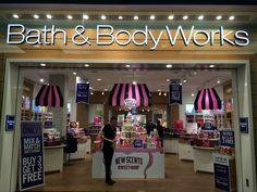#Bath&Body #MOE #Dubai2014